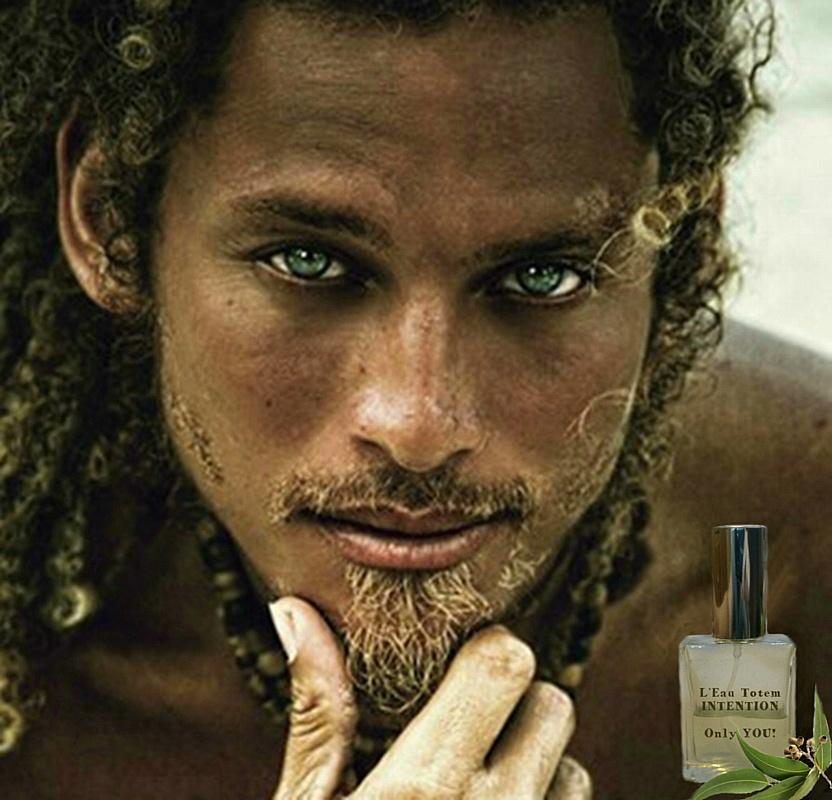 —олнца луч на ¬ашей коже: натуральный парфюм от уныни¤