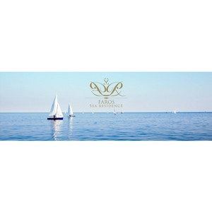 Faros Sea Residence - элитная недвижимость на Кипре от застройщика
