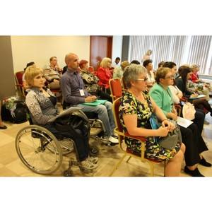Активисты ОНФ в Коми получили положительную оценку инвалидов за помощь в развитии доступной среды