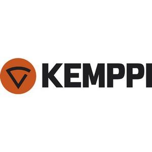 Компания Kemppi и пилот Формулы-1 Вальттери Боттас подписали партнерское соглашение