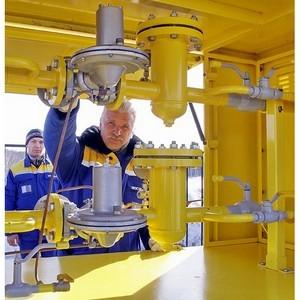 Темпы газификации Московской области за последние четыре года выросли в пять раз