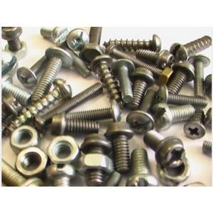 Спецкрепеж и металлоизделия от «Волат»