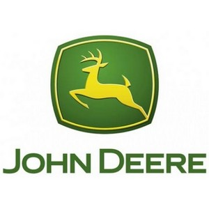 John Deere на выставке «Транспорт и дороги Сибири. Спецтехника. Сибавтосервис»