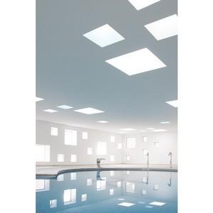 Зенитные фонари Velux – идеальное решение для плоских крыш