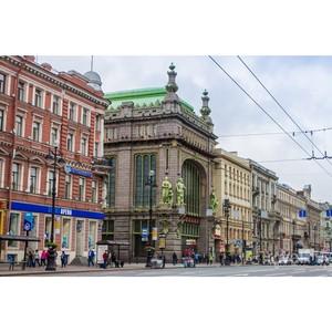 Итоговый обзор рынка стрит-ритейла Санкт-Петербурга