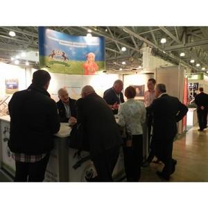 Посетителям выставки «ВэйстТэк – 2013» представили инсинераторы ИН-50