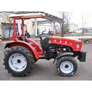 """РУП """"БЗТДиА"""" представило «рисовую» модификацию трактора"""