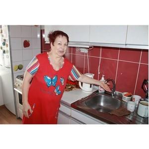ОНФ просит нормализовать водоснабжение многоэтажки в Воронеже
