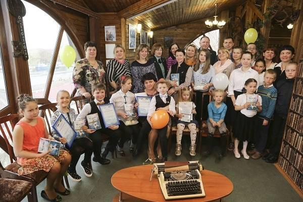 Активисты ОНФ на Камчатке приняли участие в праздновании Дня семьи