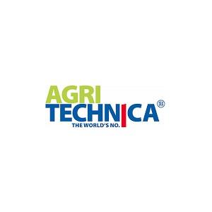 Agritechnica 2017 - Сельхоз выставка №1 в мире