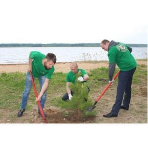 Сотрудники Пивзавода «Ярпиво» приняли участие в экологической акции «Вода России»