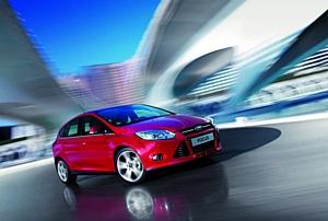 ��������� � ����. ��� ������� Ford Focus � ������ ����� � �������!