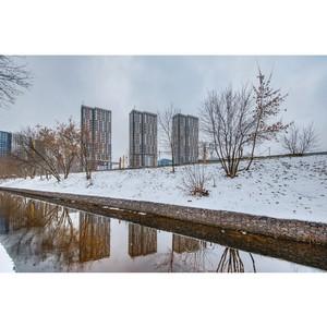 «Метриум»: Топ-20 жилых комплексов высокобюджетного сегмента с самыми высокими темпами строительства