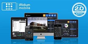 Изменения в программном комплексе iRidium Mobile V2.0.5
