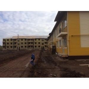 После замечаний ОНФ власти Оренбурга перенесли сроки сдачи квартир для переселенцев