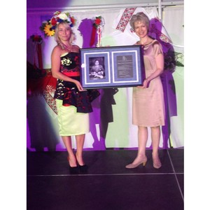 "Компания ""Dance Heads"" получила награду от международной ассоциации предпринимателей WISE"
