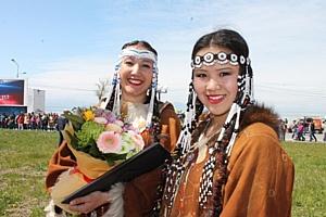 Активисты ОНФ на Камчатке приняли участие в праздновании Дня России