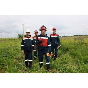 В 2018 году Удмуртэнерго направит на охрану труда более 331 млн рублей