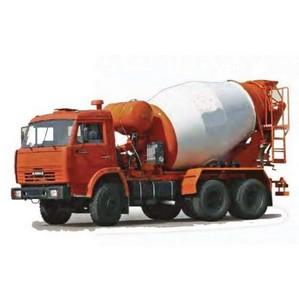 Доставка бетона от компании «Юстройбетон»