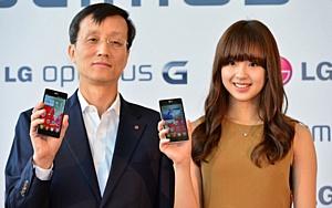�������� LG ��������� �������� Optimus G, ���������� ��������� ������������