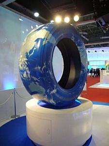 Acex Group доставляет самые «экологичные» колеса в мире
