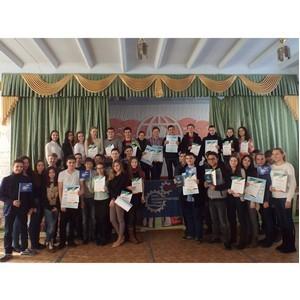 В Башкортостане проходит марафон «Инженерные игры»
