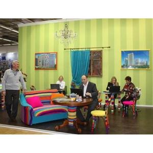 Стенд «Эталон-Инвест» признан лучшим на выставке «Недвижимость» в ЦДХ