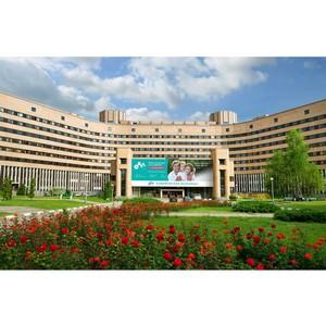 Центр ортопедии и травматологии Клинической больницы Медси на Пятницком шоссе - для всей семьи