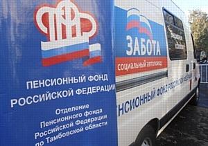 МКС Пенсионного фонда примет участие во Всероссийской выставке «День садовода» в г. Мичуринске