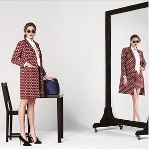 Бутик авторской шелковой одежды Eleanboutique представляет коллекцию «Весна 2017»