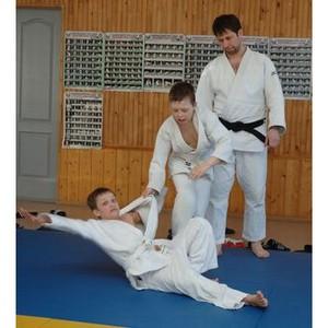 Пензенские спортсмены стали призерами фестиваля дзюдо в Сергиевом Посаде