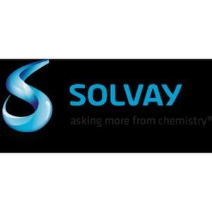 Solvay осуществляет инвестиции в производство поверхностно-активных веществ
