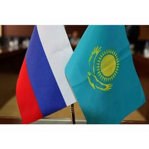 Открытие Центра казахстанской литературы и культуры в Чувашии