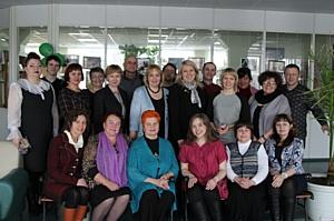 Донорское движение в Вологодской области поддержано Национальным фондом развития здравоохранения