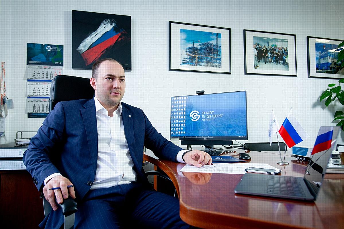 """Отменяя расстояния: российская компания """"Smart Engineers"""" рассказала о цифровизации в строительстве"""