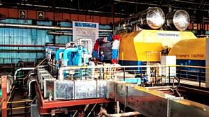 Министр Энергетики Монголии отметил работу Холдинга Союз в ходе реконструкции ТЭЦ-4 в г. Улан-Батор