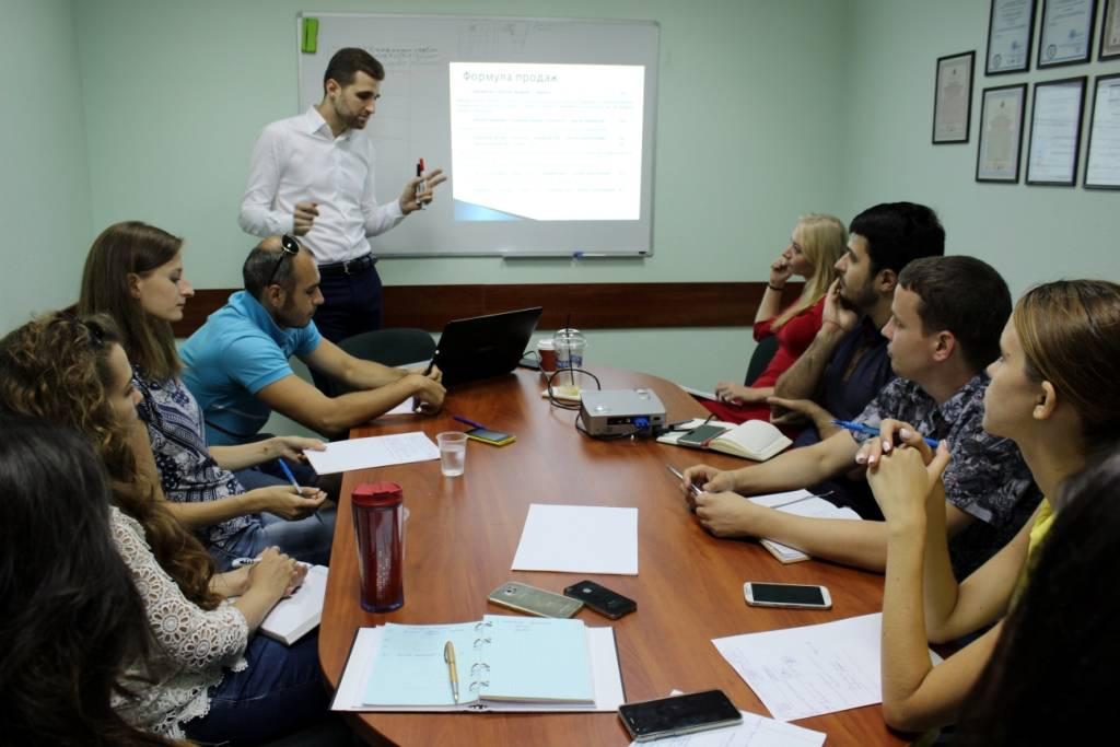 """Тренинг для собственников """"Бизнес-прорыв. Быстрые методы увеличения продаж и прибыли"""""""