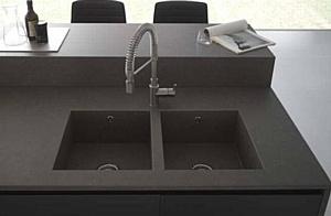 Керамогранит, как отделочный материал для мебели