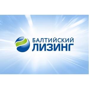 «Балтийский лизинг» улучшил показатели в рэнкинге «Эксперт РА»