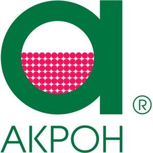 «Акрон» в первом квартале 2016 года увеличил поставки минеральных удобрений на внутренний рынок