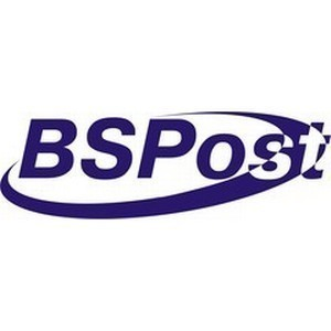 Услуга печати логотипов на конверт от «БиэСПост»