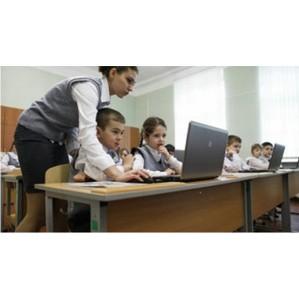 «Ростелеком» обеспечивает доступом в Интернет более 500 школ Тюменской  области