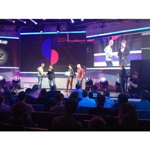Competera стала лучшим B2B стартапом на IDCEE-2014
