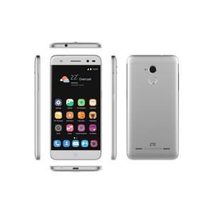 ZTE представила смартфоны Blade V7 и Blade V7 Lite в тонком металлическом корпусе