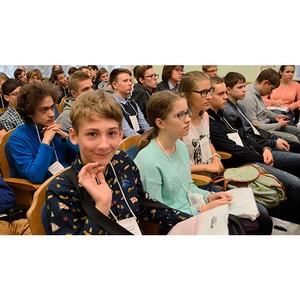 Университет примет 110 команд школьников-программистов