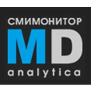 «Центр мониторинга и анализа СМИ Смимонитор» запустил новый сайт