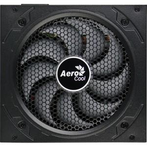 AeroCool представляет блоки питания XPredator с сертификатом 80PLUS Bronze