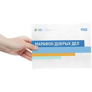 Проект «Газпромнефть-Региональных продаж» признан одним из лучших социальных проектов России