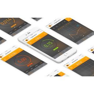 Новый дизайн пользовательского приложения ДО-РА