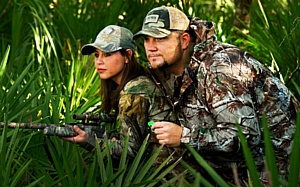 ��������� �������� �� ���������� Outdoor Channel